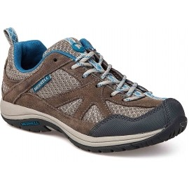 Merrell ZEOLITE UNA - Women's trekking shoes