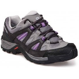 Salomon ESCAMBIA GTX W - Women's trekking shoes