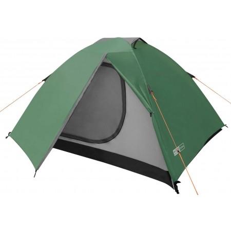 Туристическа палатка - Crossroad TETON 3 - 2