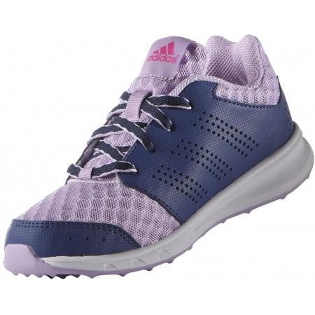 Dětská běžecká obuv - adidas LK SPORT 2 K - 4