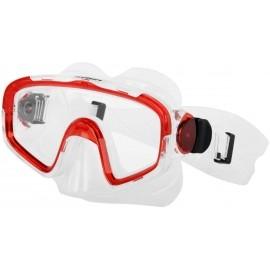 Miton TRITON - Potápačská maska