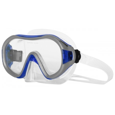 DORIS - Diving mask - Miton DORIS
