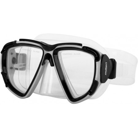 Miton CETO - Maska do nurkowania
