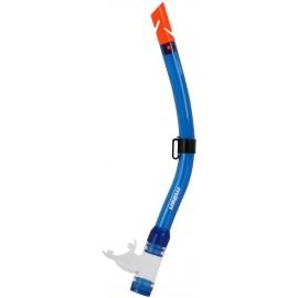 Miton RIVER JUNIOR - Detský potápačský šnorchel