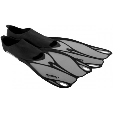 Diving fins - Miton CURL 46-47