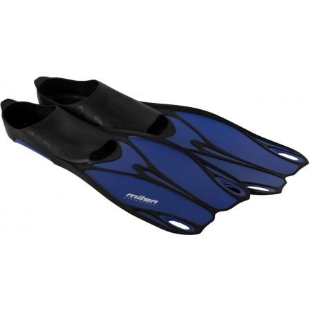 Potápačské plutvy - Miton CURL 33-35