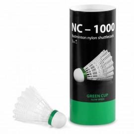 Tregare NC-1000 SLOW - Badminton shuttles