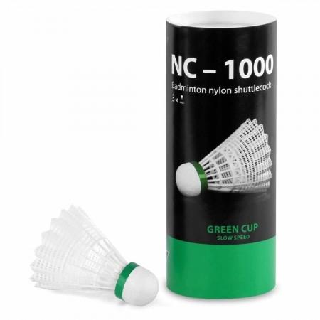 NC-1000 MEDIUM - Перце  за бадминтон - Tregare NC-1000 SLOW