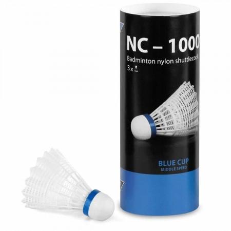NC-1000 MEDIUM - Перце  за бадминтон - Tregare NC-1000 MEDIUM