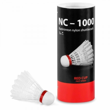 NC-1000 FAST  - Перце  за бадминтон - Tregare NC-1000 FAST
