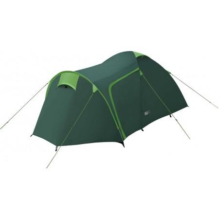 Туристическа палатка - Crossroad ZION 3 - 1