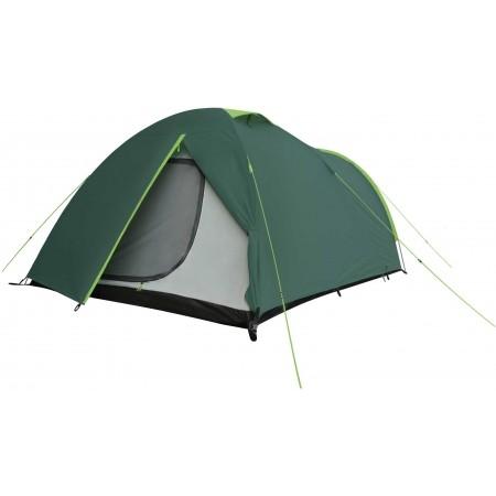 Туристическа палатка - Crossroad ZION 3 - 4