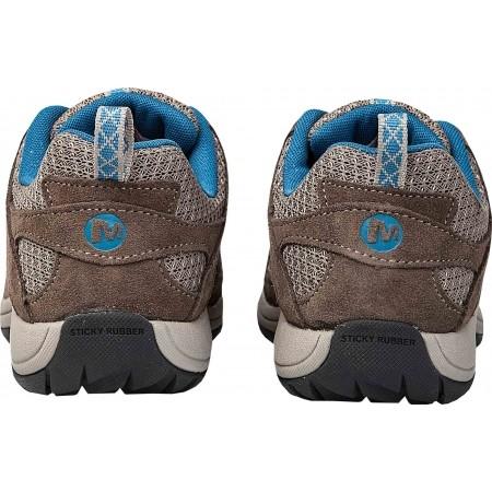 Dámská treková obuv - Merrell ZEOLITE UNA - 7 9d809605c1