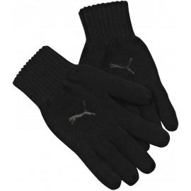 Puma FUNDAMENTALS KNIT GLOVES - Winter gloves
