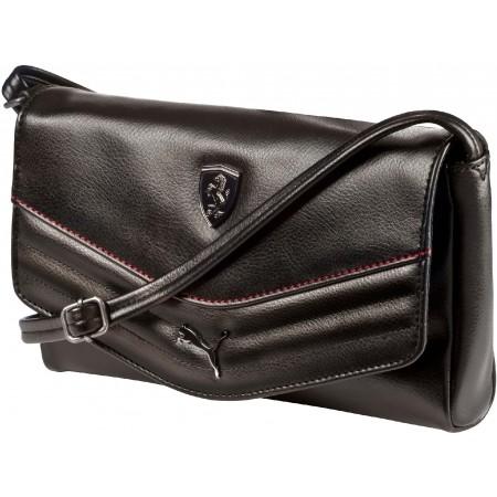 Luxusná dámska kabelka - Puma FERRARI LS SMALL SATCHEL - 4