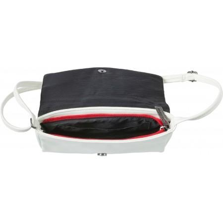 Luxusná dámska kabelka - Puma FERRARI LS SMALL SATCHEL - 9