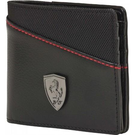 d8194b8ec84 Stylová pánská peněženka - Puma FERRARI LS WALLET M - 1