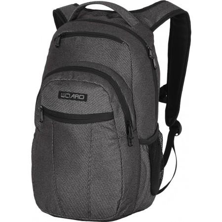 City backpack - Willard EDIE25-U6A GREY BACKPACK - 1