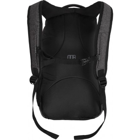 City backpack - Willard EDIE25-U6A GREY BACKPACK - 2