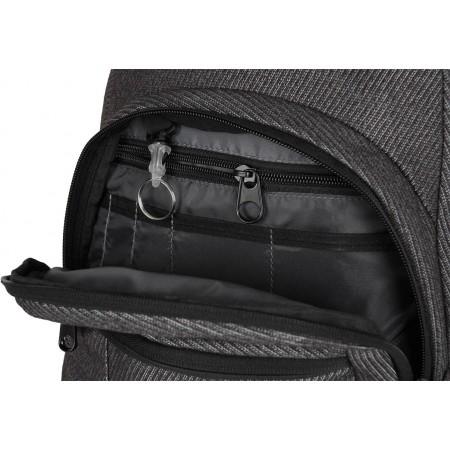 City backpack - Willard EDIE25-U6A GREY BACKPACK - 5