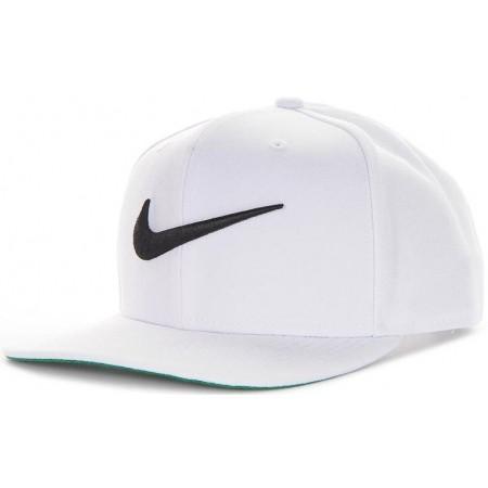 Adjustable Hat - Nike SWOOSH PRO - BLUE - 1 af8e2bc9295