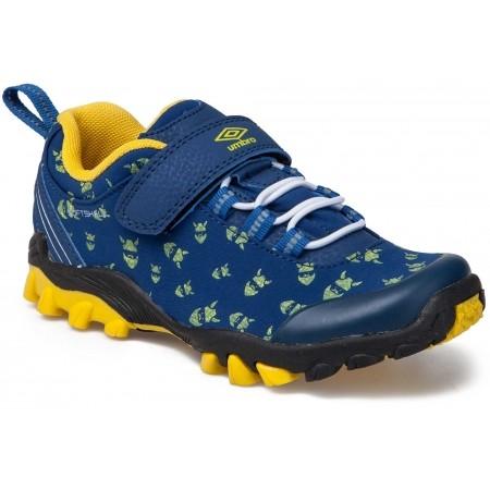 Detská vychádzková obuv - Umbro ROVIK - 1
