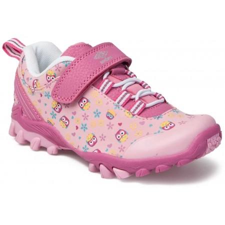 Dievčenská vychádzková obuv - Umbro ROWLS - 1