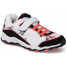 Junior League DIKE 2 - Dievčenské vychádzkové topánky