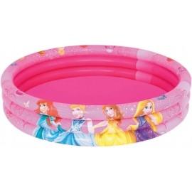 Bestway POOL - Надуваем басейн