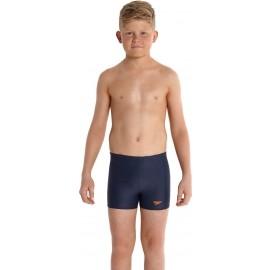 Speedo SPORTS LOGO PANEL AQUASHORT - Chlapecké plavky