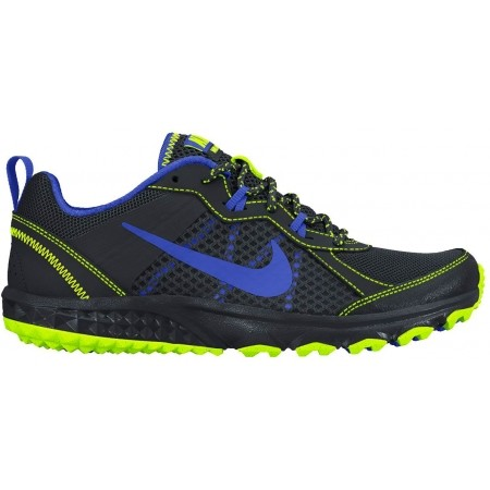 Men's Running Shoe - Nike WILD TRAIL - 1