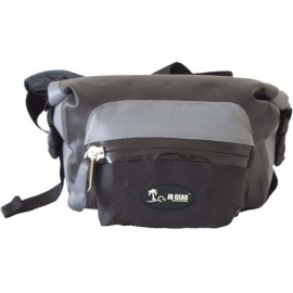 JR GEAR Waterproof waistbag ROLL-TOP - Waterproof waistbag