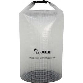 JR GEAR BOAT BAG 30L CLEAR ME - Boat bag