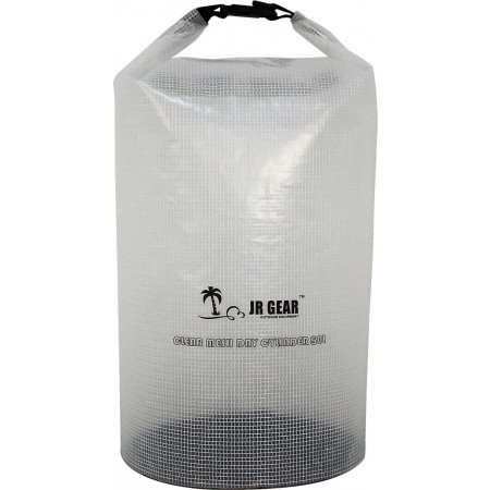 JR GEAR MDC050-CL LODNÍ VAK 50L CLEAR ME -