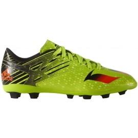 adidas MESSI 15.4 FXG J - Buty piłkarskie dziecięce