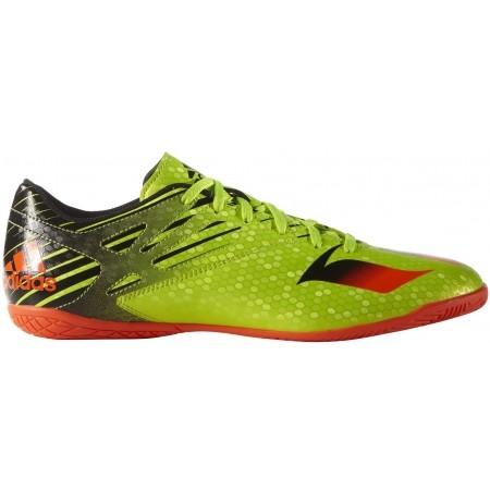 Pánská sálová obuv - adidas MESSI 15.4 IN - 1 8c3697c4d9b