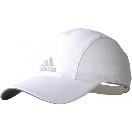 138ace5088c87 Czapka z daszkiem - adidas RUNNING CLIMACOOL CAP - 1