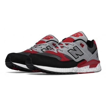 Men s leisure shoes - New Balance M530PSB - 4 acbd4d175f