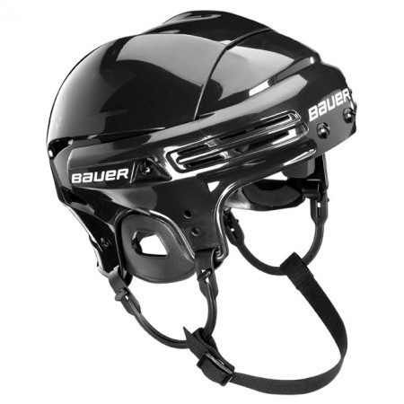 HELMET 2100 SR – Uniwersalny kask hokejowy - Bauer HELMET 2100 SR