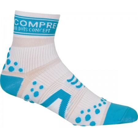 Běžecké ponožky - Compressport RUN HI - 1