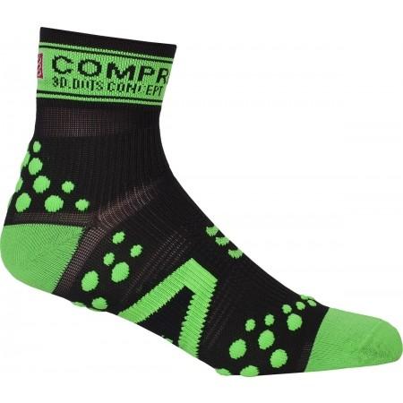 Běžecké ponožky - Compressport RUN HI - 7