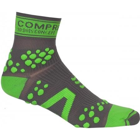 Běžecké ponožky - Compressport TRAIL HI - 2
