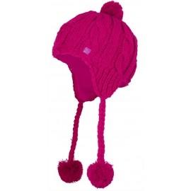 Lewro RONA - Dievčenská pletená čiapka