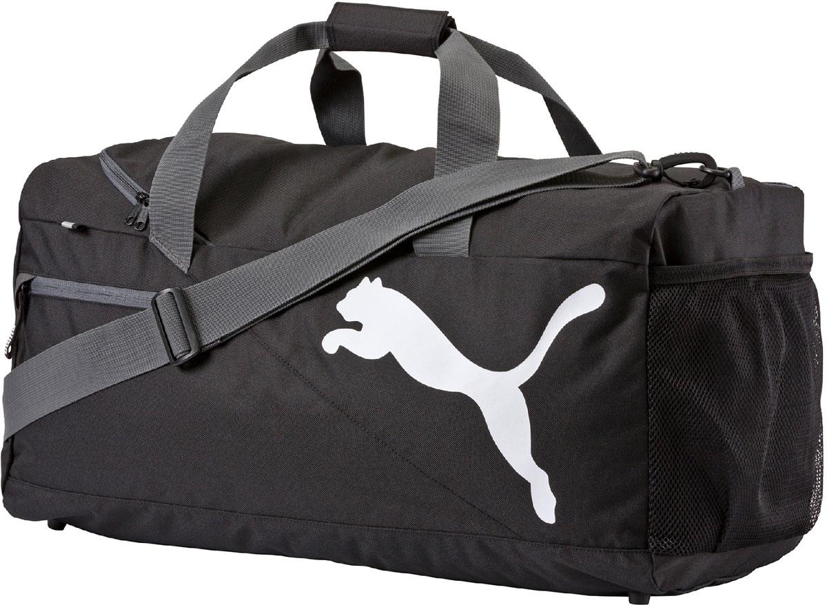 Puma FUNDAMENTALS SPORTS BAG M  9e1cf20697b4c