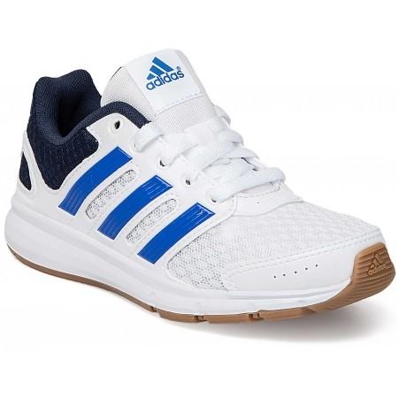 Детски обувки за спорт на закрито - adidas LK SPORT K - 3