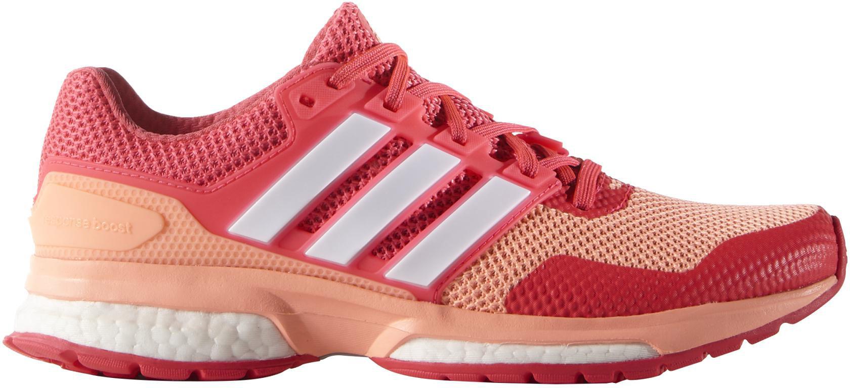 hot sale online 4017e 9f798 adidas RESPONSE BOOST 2 W