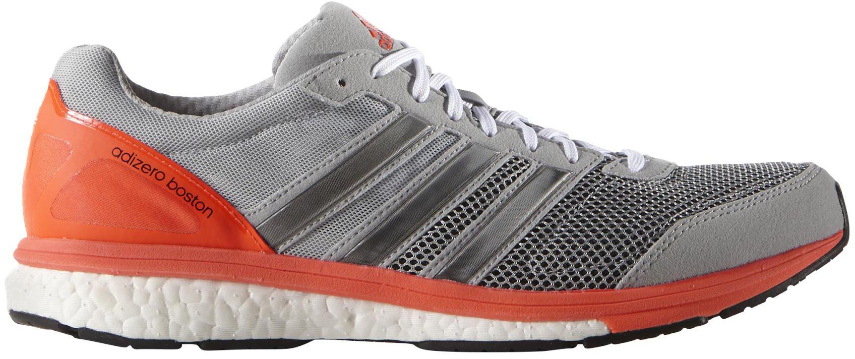 best sneakers dd2a9 f99ac adidas ADIZERO BOSTON BOOST 5 M