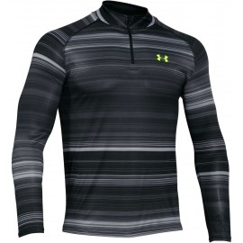 Under Armour TECH PRINTED 1/4 ZIP