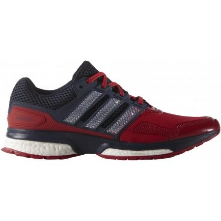 f4850bd9a Pánska bežecká obuv - adidas RESPONSE 2 TECHFIT M - 1