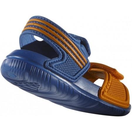 53e01fd6671d Children s sandals - adidas AKWAH 9 I - 13